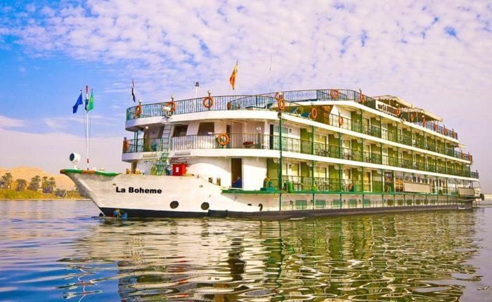 4 Days3 Nights Nile Cruise Cairo & Aswan & luxor