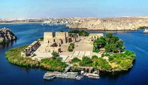 Aswan Tour Visiting Philae Temple, Unfinished Obelisk