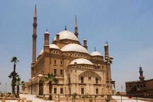 Egyptian Museum And Old Cairo