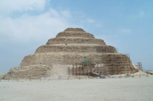 Saqqara And Pyramids And Egyptian Museum Cairo Day Tour