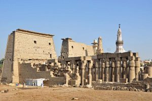 2 Days Luxor From Cairo By Air