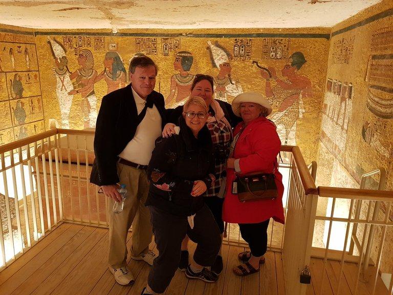 Luxor 2 days trip from Marsa Alam