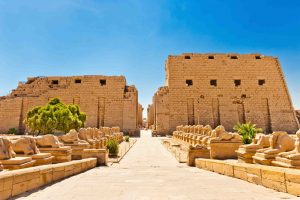 Luxor 1 Day Tour From Safaga Port