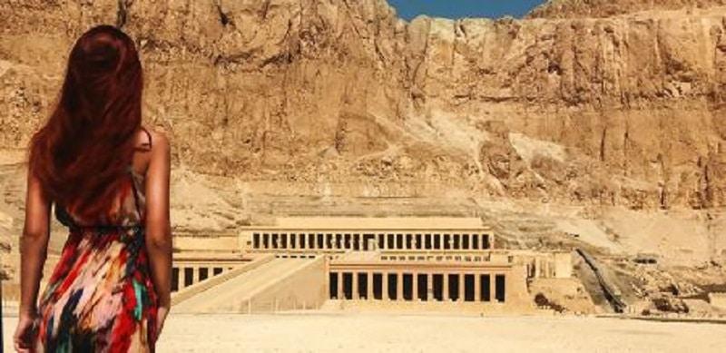 5 Days Cairo to Luxor Tour