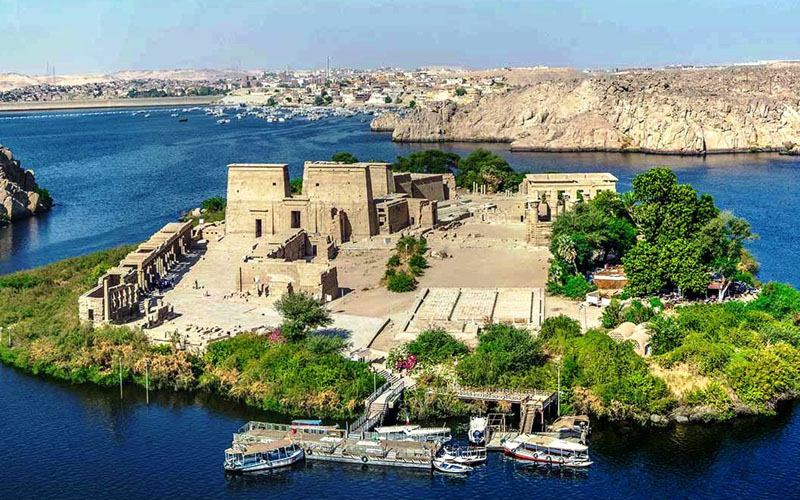 Absolutely Lowest Aswan 1-day tour