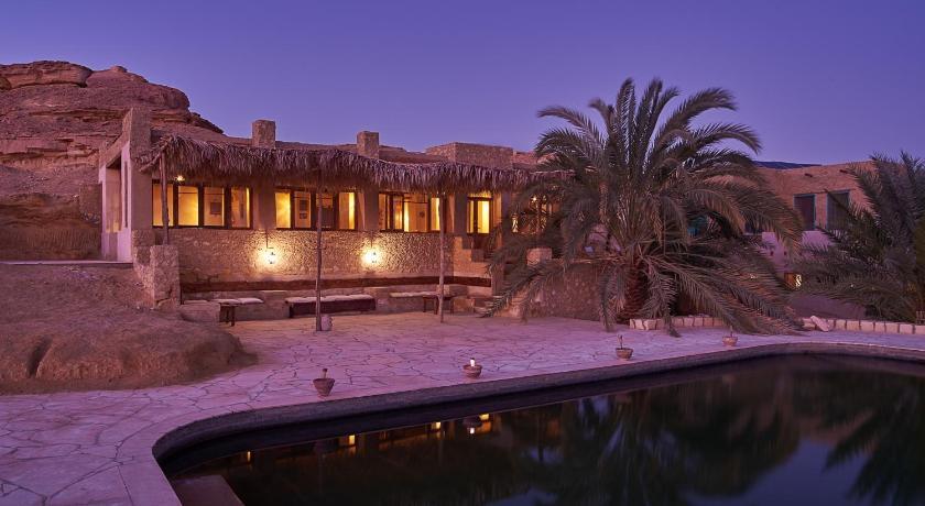 5 Days Short Break at Siwa Oasis