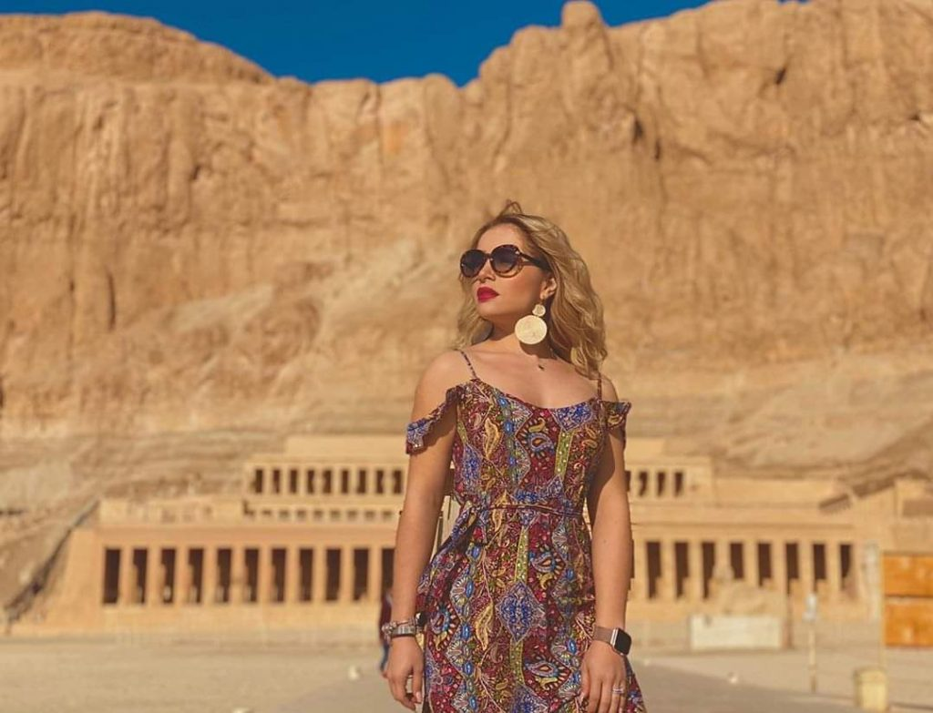 Sharm el Shiekh Day Tour to Luxor from by Air