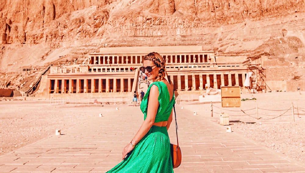 Marsa Alam 2 Day Luxor & Abu Simbel Tour