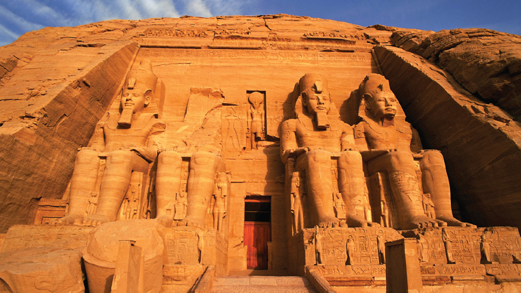 4 Day tours Cairo and Aswan