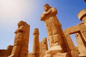 Temple of Ramesseum