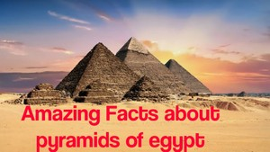 Secret Facts About the Pyramids
