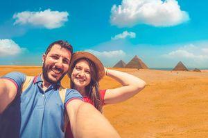 Nebyt Dahabiya &Amp;Luxury Cairo And Luxor Aswan
