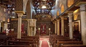 St Virgin Mary Church