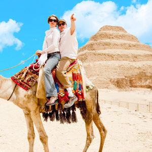 Affable 2 Days Short Cairo Holiday Package