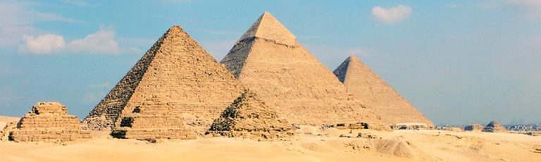 Khufu Cheops Pyramid