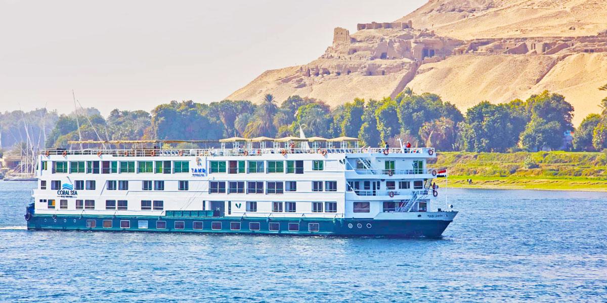 4 Days Nubian sea Aswan Abu Simbel