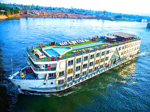 Enjoy Best Nile Cruise Depending On Your