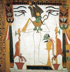Egyptian Mythology Osiris Story