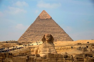 Old Kingdom of Ancient Egypt