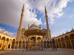 The Most Amazing 1 Day Tour From Hurghada To Cairo