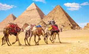 8Days Pyramids &Amp; Nile Cruise