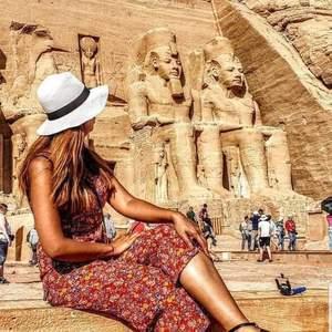Hurghada 2 Day Tour Luxor &Amp; Abu Simbel