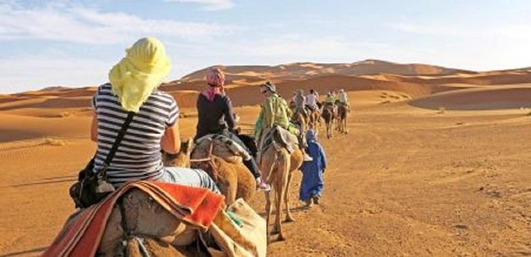 Hurghada 2 day tour to Cairo & Luxor