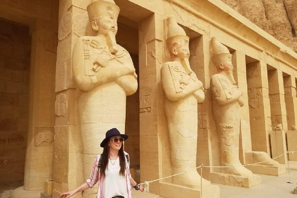 discover beauty of Luxor and Abu Simbel in 2 days