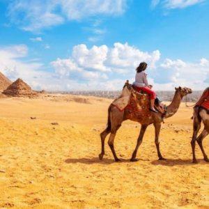 Egypt Sahara Adventure Tours
