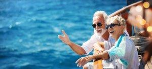 Egypt Tours For Seniors