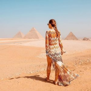Egypt Tours For Solo Woman