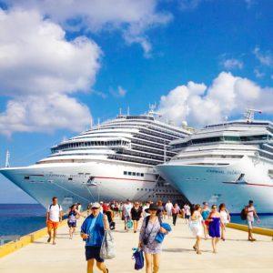 Safaga Port Shore Excursions