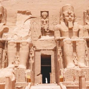 Tours Including Abu Simbel