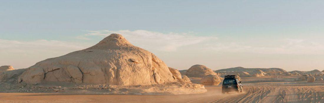 6 Days tour of Cairo