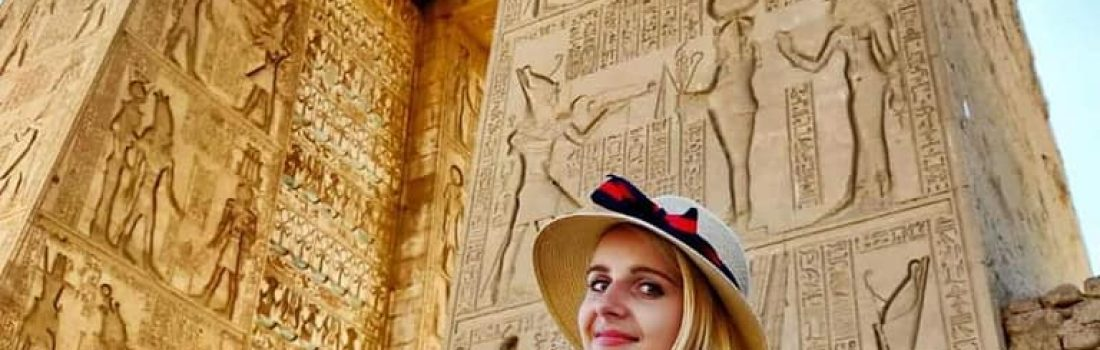 1-day tour from Cairo to Luxor by plane