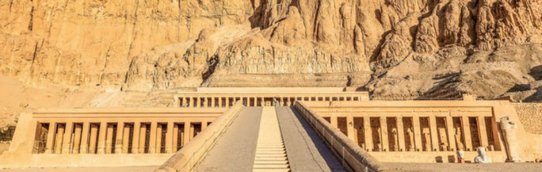 2 days tour Luxor & Safaga Port