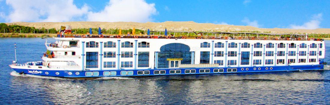 5 days 4 NIGHTS Nile Cruise Luxor & Aswan