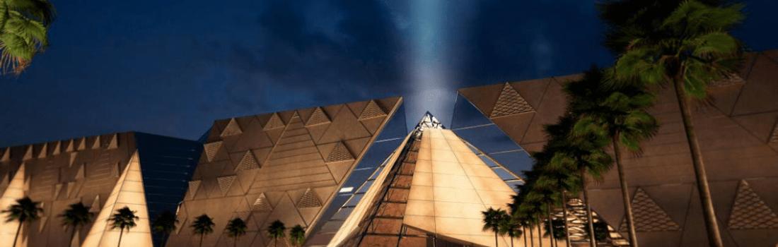 best Grand Egyptian Museum