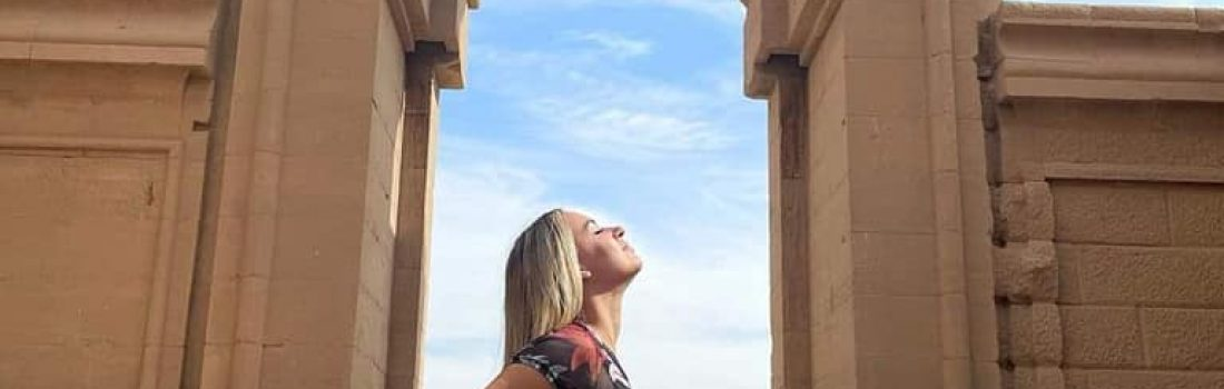 best Aswan 1-day tour from Luxor