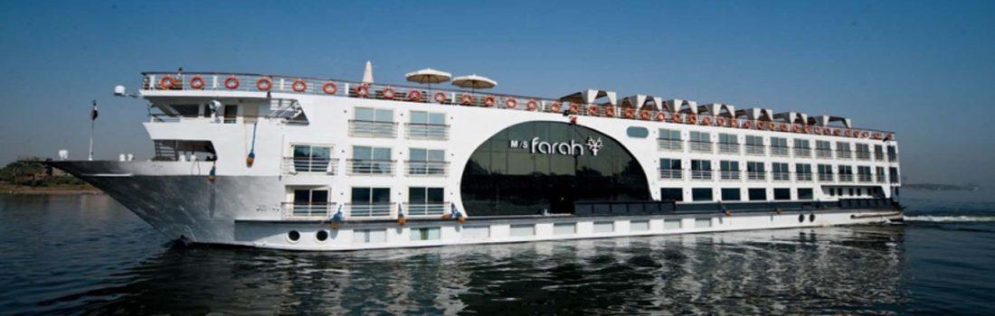 private 5 days Nile cruise luxor & Aswan