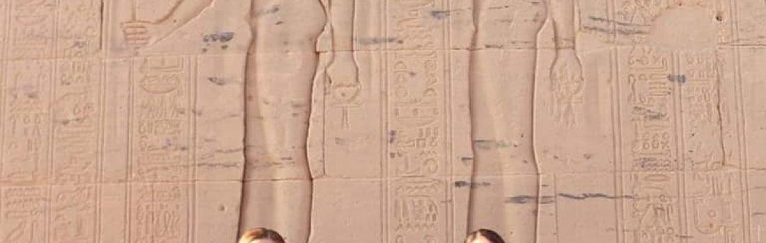 the best 9 days Dahabiya Cairo and Luxor Aswan